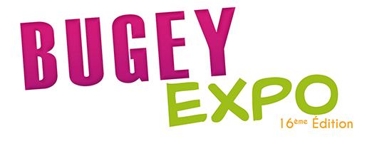 Salon Bugey Expo Logo